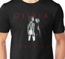 Olivia Newton-John - 80's Soul Kiss Unisex T-Shirt