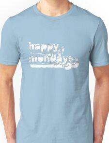 happy mondays Unisex T-Shirt