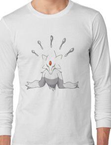 Mega Alakazam Shirt Long Sleeve T-Shirt