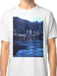 Penguin Plunge Classic T-Shirt