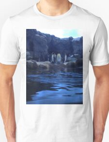 Penguin Plunge T-Shirt