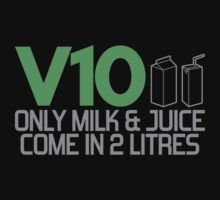 V10 - Only milk & juice come in 2 litres (3) by PlanDesigner