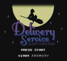 Delivery Service Kids Clothes
