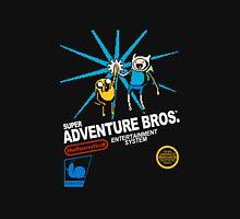 Super Adventure Bros. T-Shirt