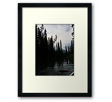 Wild Outdoors Framed Print