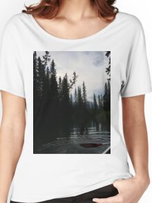 Wild Outdoors Women's Relaxed Fit T-Shirt