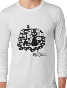 Jiji Downtown Long Sleeve T-Shirt