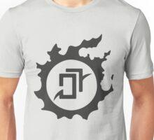 Final Fantasy 14 logo AST Unisex T-Shirt