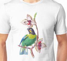 FF - Brazil-Bird Unisex T-Shirt