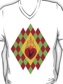 Patchface T-Shirt