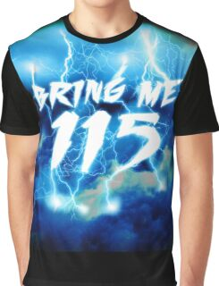 115 - ZOMBIES Graphic T-Shirt