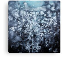 StormClouds Canvas Print
