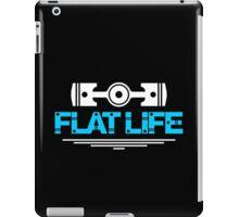 Flat Life (1) iPad Case/Skin