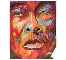 John Lee Hooker #1 Poster