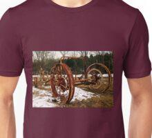 Antique item 2 Unisex T-Shirt