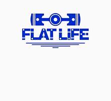 Flat Life (3) Unisex T-Shirt