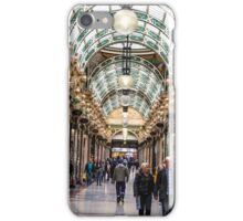 Glass roofed Mall iPhone Case/Skin