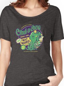 Cthulachew Women's Relaxed Fit T-Shirt