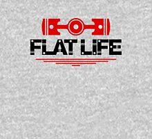 Flat Life (5) Unisex T-Shirt