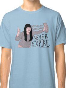 broad Classic T-Shirt