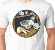 Butternut Squash in Kitchen Unisex T-Shirt