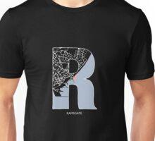 MAPHABET Ramsgate Unisex T-Shirt