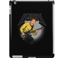Kirk iPad Case/Skin