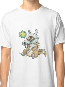 Sad Bone Classic T-Shirt