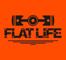 Flat Life (6) by PlanDesigner