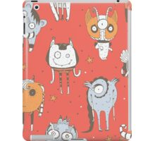 Lovely and red. iPad Case/Skin