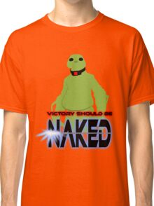 Naked Victory Classic T-Shirt