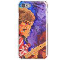 Eddie Van Halen#1 iPhone Case/Skin