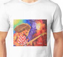 Eddie Van Halen#1 Unisex T-Shirt