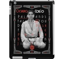 Octavio Couto Art Deco iPad Case/Skin