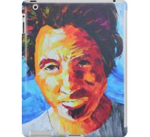 Bruce Springsteen #1 iPad Case/Skin