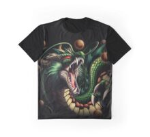 super saiyan shenron shirt Graphic T-Shirt
