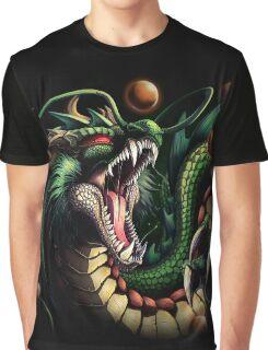super saiyan shenron shirt Graphic T-Shirt