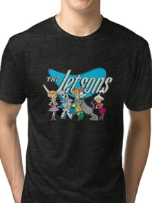The Jetsons Tri-blend T-Shirt