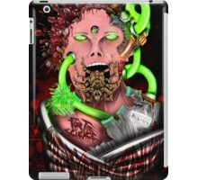 Dicronious - For the science  iPad Case/Skin