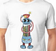 Hot Pepper Bot Unisex T-Shirt