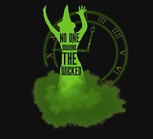 No one mourns the wicked T-Shirt