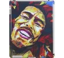 Bob Marley #1 iPad Case/Skin