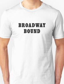 Broadway Bound (Seinfeld) T-Shirt
