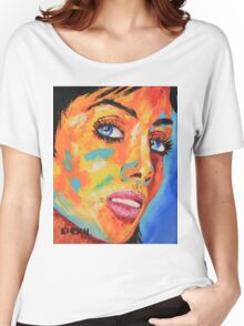 Natalie Imbruglia #1 Women's Relaxed Fit T-Shirt