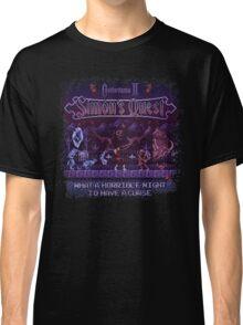 Simon's Vania Castle Quest Classic T-Shirt