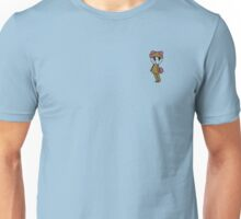 the Beatles Yellow Submarine Jeremy Unisex T-Shirt