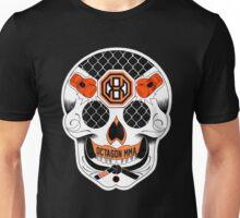 Octagon MMA 2015 Sugar Skull Unisex T-Shirt