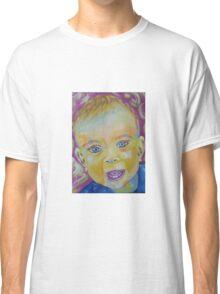 Harrison #1 Classic T-Shirt