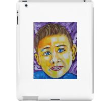 Noah #1 iPad Case/Skin