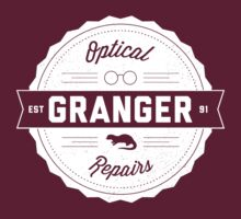 Granger Optical Repairs by Dorothy Timmer